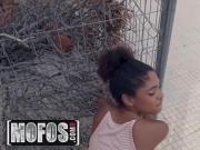 MOFOS - Publick Pickups - Luna Corazon - Weekend Fuckaway