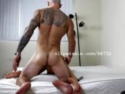 Dom Fucks a Cougar in the Ass