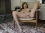 Cassidy Banks Love It When You Watch Her Rub One Out