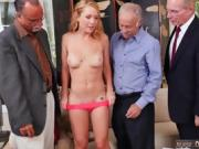 Teen bikini handjob first time Frankie And The Gang Tag Team