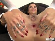 Bonnie Rotten Likes It Rough