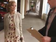 MILF needs money so she fucks on camera