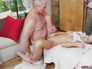 Double licking blowjob and raven bay facial Molly Earns Her K