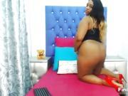 Sexy ebony