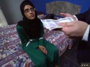Arab pain Desperate Arab Woman Fucks For Money