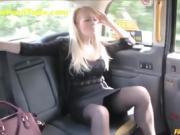 Sexy blonde milf Rebecca Jane wants bigcock