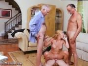 Old guy fucks fat girl and loves old cock Frannkie And The Ga