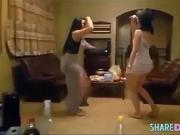 big ass dance