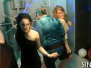 Naughty orgy sexescapade