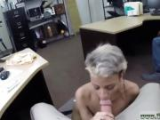 Sexy black girls scissoring Fucking Your Girl In My PawnShop