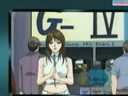 TV presenter sex fantasy anime vido