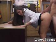 2 big tit girls 1 guy first time PawnShop Confession!