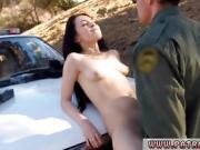 Blonde milf seduces man xxx BP caught her, so she sucked the