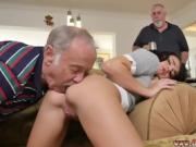 Teen hardcore orgasm hd Riding the Old Wood!