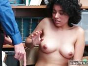 Teen big tits ass fuck and model casting first time Suspect w