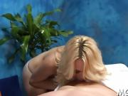 Guys like exciting massage