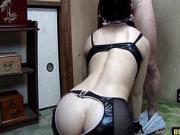 Hot pornstar oral sex and cumshot