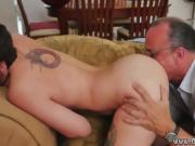 Old man big tits and strapon More 200 years of man rod for th