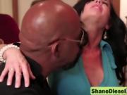 Shane Diesel fucking Veronica Avluv