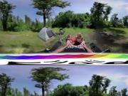 HoliVR 360VR _ Covert Picnic