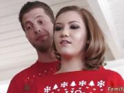 Teen thick cock and big group sex party Heathenous Family