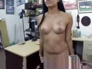 Real female orgasm big tits and black load on face first time
