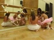 Sexy lesbian lift and carry xxx Hot ballet lady orgy
