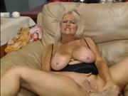 Webcam - Busty 47 year old slut with big pussy teasing, #3