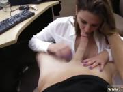 Passion natural tits Foxy Business Lady Gets Fucked!