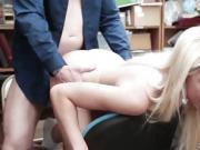 Pervy LP Officer screwing Jessica Jones pussy