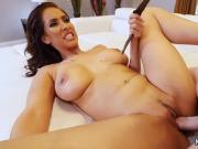 Milf crony's sister threesome and fit sucks fucks