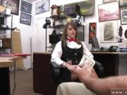 Pussy takes it hard and public toilet interracial gangbang Ca