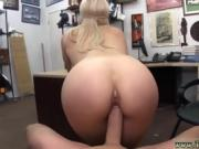 Amateur female eating pussy I asked for a lap dance, but got