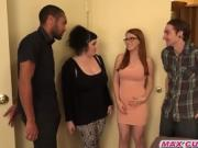 maxcuckold Teen Cuckold With Stranger