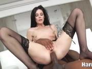 Hardcore Sluts - Abella Danger, Skyler Nicole, Romi Rain