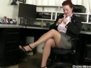 My favorite videos of American milf Jessica O'Hare