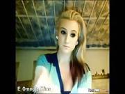 Omegle girl 138 4