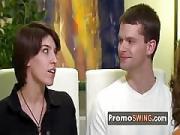 Mature Swinger Couples Get Together