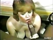 Diana the vintage cuckold bbc chick five