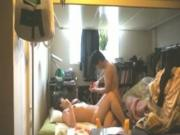 korean Couple amature wife Sextape