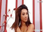 Charming Hot Korean Babe Live Web-cam Tease