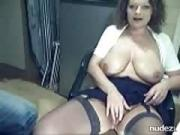 Big tits and Cum compilation 1