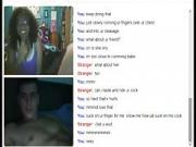 Omegle Girls Horny Pair Pt. 1