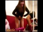 Omegle girl 151