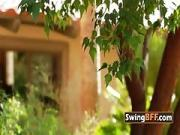 Married Swinger Lovers Explores The Swingers Lifestyle