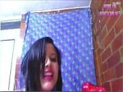 Super Hot Colombian Fiance on Online Camera 2