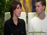 Swinger Novice Couples Break Ice