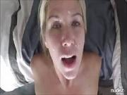 tasty ex-wife is a jizz lady