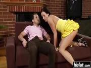 Nikki Sweet just can't have enough dick