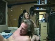 old people fucking blonde Is Back With Oral And Missionary Action On The Bed